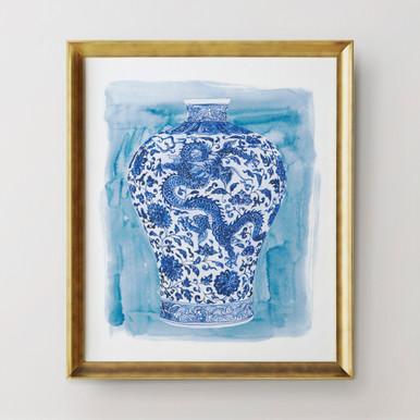 Ming Vase 2