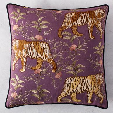"""Sumatra Pillow 24"""""""