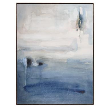 Blue Desolation