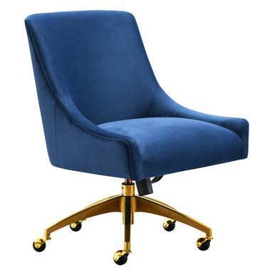 Lucille Swivel Chair