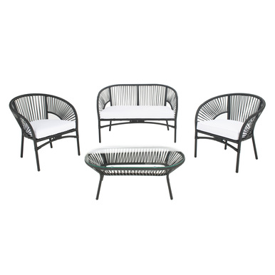 Cardiff Outdoor Patio Set