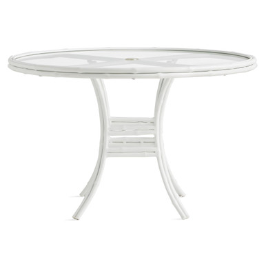 Savannah Outdoor Round Dining Table