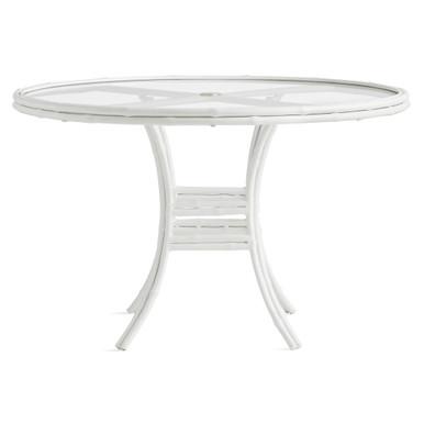 Savannah Outdoor Round Dining Table