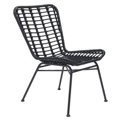 Cambria Outdoor Dining Chair - Set of 2