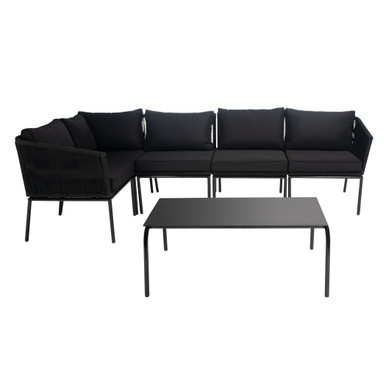 Carlsbad Outdoor Lounge Set