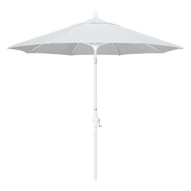 Classic Sunbrella Umbrella 9'