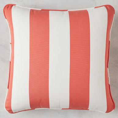 Bistro Outdoor Pillow - Set of 2