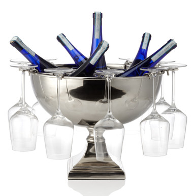 Remington Champagne Bowl