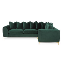 Nia Sectional - 3 PC
