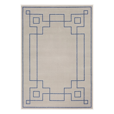 Landry Outdoor Rug - Taupe
