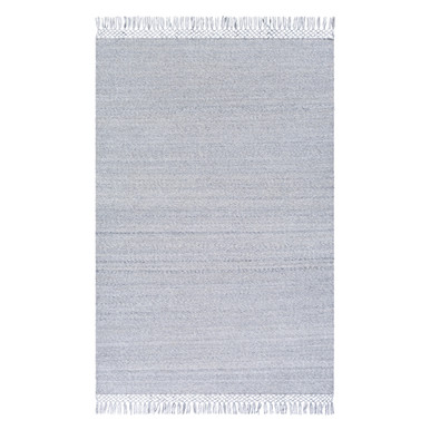 Austen Outdoor Rug - Grey