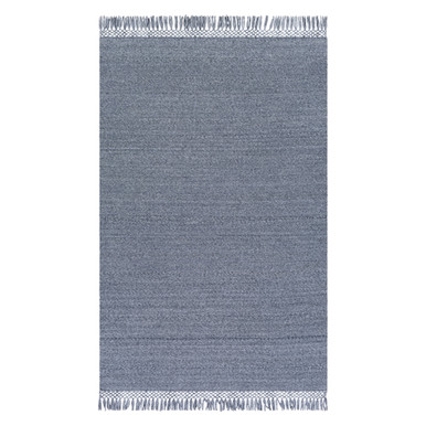 Austen Outdoor Rug - Denim