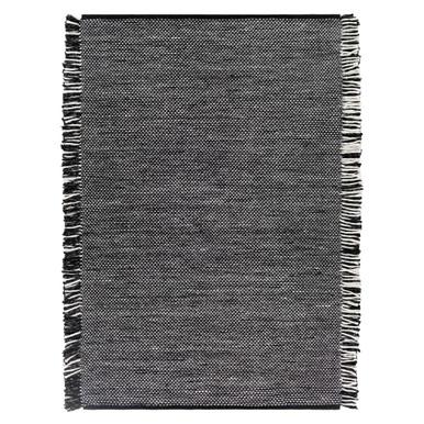 Taylen Outdoor Rug - Black