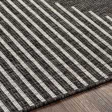 Payson Outdoor Rug - Charcoal
