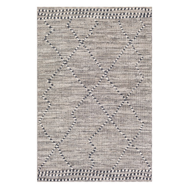 Ryley Outdoor Rug - Grey