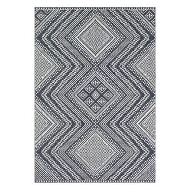 Honor Outdoor Rug - Grey