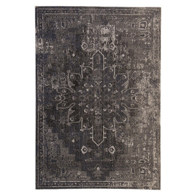 Raegan Outdoor Rug - Black