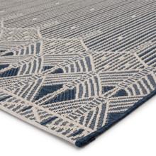 Deco Outdoor Rug - Sapphire