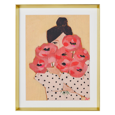 Fashion Floral Bryony