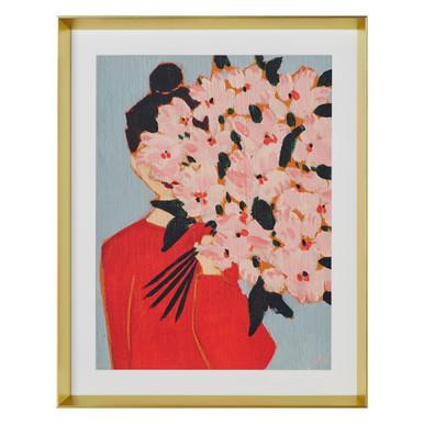 Fashion Floral Alyssa