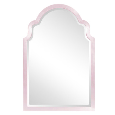 Sultan Mirror - Glossy Lilac