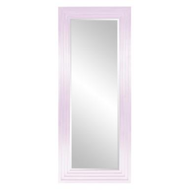 Delano Mirror - Glossy Lilac