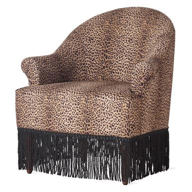 Leona Accent Chair
