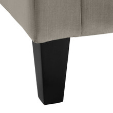 Details Slope Arm Chair