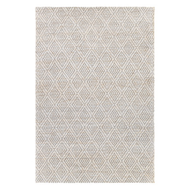 Hollis Rug - Grey