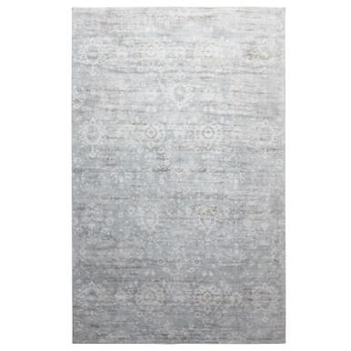 Agatha Rug - Silver