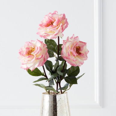 Real Touch Orlane Rose - Set of 3
