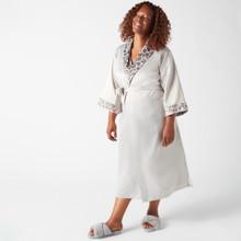 Persia Robe Set - Grey