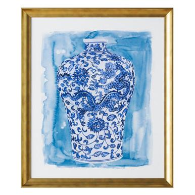 Ming Vase 1