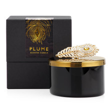 Plume Candle