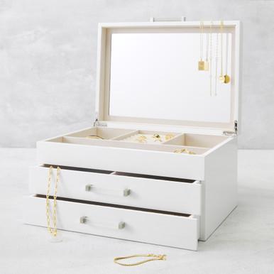 Cendrine Jewelry Box