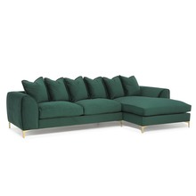 Nia Chaise Sectional - 2 PC