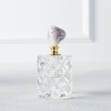 Jackie Perfume Bottle