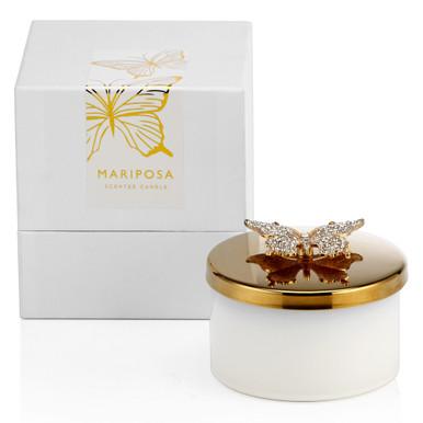 Mariposa Candle