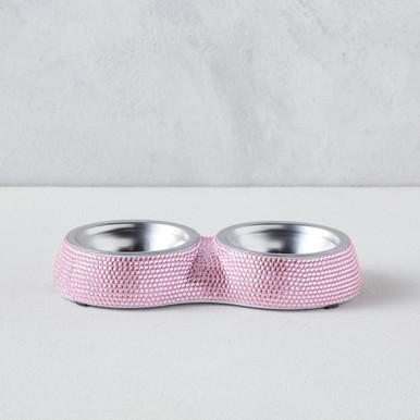 Dazzle Feeder - Pink