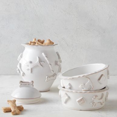 Ceramic Feeding Set