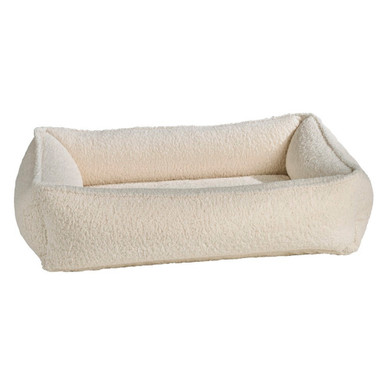 Bowsers Urban Bed - Ivory