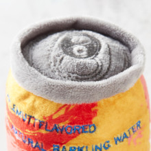 Lick-Croix Barkling Water Toy