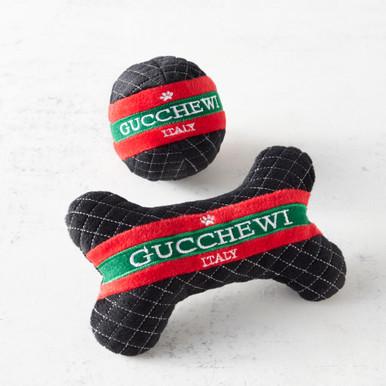 Gucchewi Toy Set