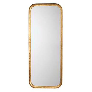 Capital Mirror - Gold