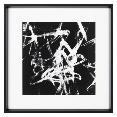 Monotype Scribble III - Limited Edition