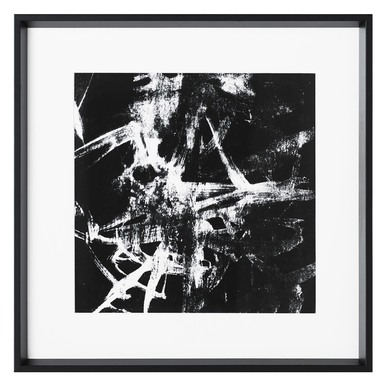 Monotype Scribble IV - Limited Edition