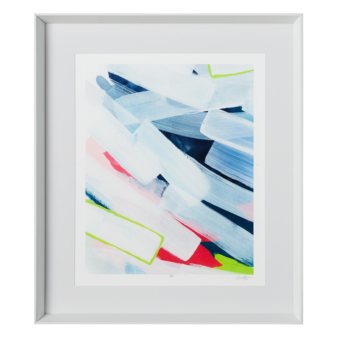 Enfold I - Limited Edition