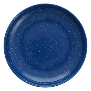 Camp Dinnerware - Blue