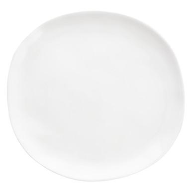 Sandia Dinnerware - White
