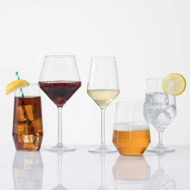 Sole Glassware